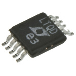 Analog Devices Dual Voltage Monitor 2V max. 10-Pin MSOP, LTC4151IMS