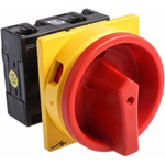 Eaton 2 Pole Panel Mount Switch Disconnector - 32 A Maximum Current, 13 kW Power Rating, IP65