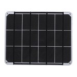 ADAFRUIT INDUSTRIES 1525 Solar Charger, Output:6 V @ 930 mA