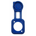 Cliff Electronics Sealing Gasket for use with Dust Seals, Feedthrough and XLR Family and Cliffon