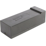 Rechargeable NiMH Torch Battery for ASN 15HD Plus, 3Ah Capacity