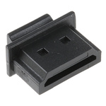Wurth Elektronik, 726 Dust Cap for use with HDMI Connector