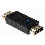 RS PRO AV Adapter, Female HDMI to Female HDMI