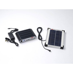 RS PRO SOLPACK2 Solar Charger