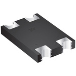 Bourns CD-DF410S, Bridge Rectifier, 4A 1000V, 4-Pin SMT