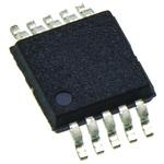 Analog Devices, 16-bit- ADC 1Msps, 10-Pin MSOP