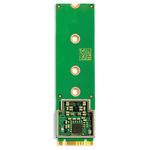 Coral Google Mini PCIe M.2 Accelerator B/M Development Kit G650-04686-01