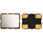 Abracon, 14.7456MHz Clock Oscillator, ±50ppm CMOS, 4-Pin SMD ASE-14.7456MHz-LC
