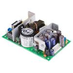 SL POWER CONDOR, 60W Embedded Switch Mode Power Supply SMPS, 5.1 V dc, ±12 V dc, Open Frame