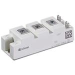 Infineon FF150R12RT4HOSA1 Series IGBT Module, 150 A 1200 V AG-34MM-1, Panel Mount
