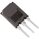 Infineon IRGPS60B120KDP IGBT, 105 A 1200 V, 3-Pin TO-274AA, Through Hole