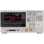 Keysight Technologies 3000T X-Series Bench Mixed Signal Oscilloscope, 1GHz, 2 Channels