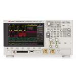 Keysight Technologies DSOX3032A Bench Digital Storage Oscilloscope, 350MHz, 2 Channels