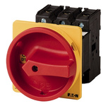 Eaton 3 Pole Panel Mount Switch Disconnector - 63 A Maximum Current, 37 kW Power Rating, IP65