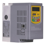 Parker AC10 Inverter Drive, 3-Phase In, 0.5 → 650Hz Out, 0.2 kW, 400 V, 1.2 A