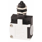 Eaton, Slow Action Limit Switch - Plastic, 2NC, Roller Plunger, 415V, IP65