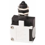 Eaton, Quick Break Limit Switch - Plastic, NO/NC, Plunger, 415V, IP65