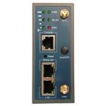 Siretta Modem Router, I/O, LAN, RS-232, SIM Connection, 1 x RS-232, 2 x LAN, 2 x SIM, 3 x I/O ports 150Mbit/s - UMTS