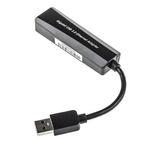 RS PRO 1 Port USB 3.0 Network Adapter, 10/100/1000Mbit/s
