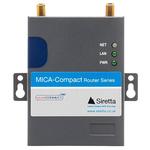 Siretta Modem Router, 2 ports 21Mbit/s - 3G UMTS Modem Type