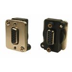 RS PRO D-sub, 15-Pin (VGA) Female to D-sub, 15-Pin (VGA) Female Interface Adapter
