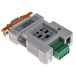 RS PRO RS232 to RS422 Network Adapter