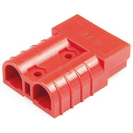 TE Connectivity 2 Way Battery Connector, Cable Mount, 50A, 600 V ac/dc