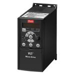 Danfoss VLT FC51 Inverter Drive, 3-Phase In, 0 → 200 (VVC+ Mode) Hz, 0 → 400 (U/f Mode) Hz Out, 1.5 kW,