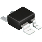 ADCMP354YKSZ-REEL7 Analog Devices, Comparator, Open Drain O/P, 30ns 2.25 → 5.5 V 4-Pin SC-70