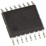 Analog Devices, DAC 8 bit-, 16-Pin TSSOP