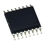 Analog Devices AD8139ACPZ-R2 Differential Line Driver, 8-Pin LFCSP VD