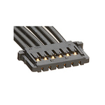Molex Pico-Lock OTS 15132 Series Number Wire to Board Cable Assembly 1 Row, 6 Way 1 Row 6 Way, 100mm