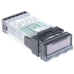 West Instruments N2300 PID Temperature Controller, 49 x 25mm, 100 V ac, 240 V ac Supply Voltage