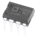 Analog Devices AD587KNZ, Series Voltage Reference 10V, 5mV Accuracy 36 V max., 8-Pin PDIP