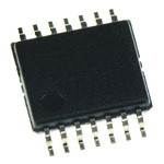Analog Devices, ADP5023ACPZ-R2 Switching Regulator Triple-Channel 800mA Adjustable 24-Pin, LFCSP WQ
