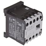 Eaton xStart DILEM 1 Pole Contactor - 9 A, 230 V ac Coil, 4NO, 4 kW
