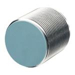 Pepperl + Fuchs M30 x 1.5 Inductive Sensor - Barrel, PNP Output, 15 mm Detection, IP67, Cable Terminal