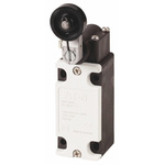 Eaton, Slow Action Limit Switch - Plastic, NO/NC, Adjustable Roller Lever, 415V, IP65