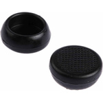 RS PRO Neoprene Swivel Foot Cover, For Use With Toggle Clamp