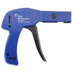 TE Connectivity Cable Tie Gun, 4.8mm Capacity