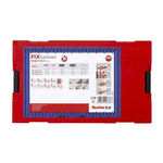 Fischer Fixings 210 Piece Masonry Fixing Kit