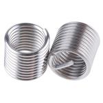 Recoil Thread Repair Insert, M10 x 1.25, Drill Size 10.4mm