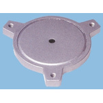 Panavise Fibre Face, For Use With Vice 1222 & 1223