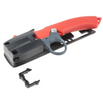 RS PRO Nylon with 30% Fibreglass 172 mm Cable Knife