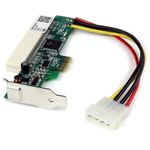 PCIe to PCI Converter