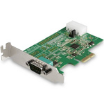 Startech 1 PCIe Serial Board