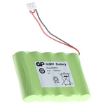 Able Systems Rechargeable Printer Battery Pack for use with AP1300 Series Thermal Portable Printer Printers