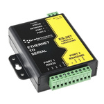 Brainboxes 2 Port RS232, RS422, RS485 Serial Board