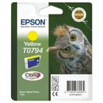 Epson T079 Yellow Ink Cartridge