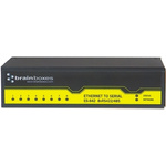 Brainboxes 8 Port RS422, RS485 Device server